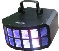 Эффект светодиодный многолучевой Led Star EA-3095A