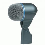 Микрофон динамический SHURE BETA52A