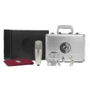 Микрофон конденсаторный SHURE KSM44A/SL