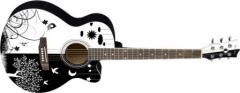 Гитара акустическая SM W-01CP6-BK