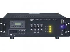 Усилитель комбинированный (100 В) SHOW PA1680TM