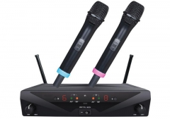 Радиосистема вокальная B&G IU-264