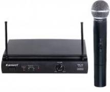 Радиосистема с ручным микрофоном KARSECT KRU301/KST-5U