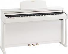 Цифровое пианино Roland HP504 WH