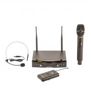 Радиосистема Radiowave UHH-400