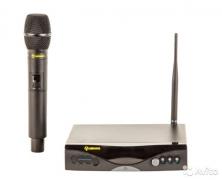 Радиосистема Radiowave UHM-401