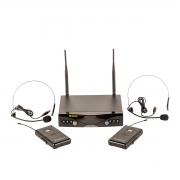 Радиосистема Radiowave UHS-402S