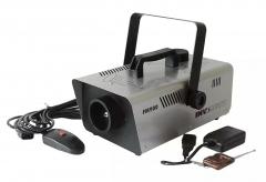 Дым машина INVOLIGHT FM900