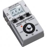 Мульти педаль эффектов Zoom MS-50G