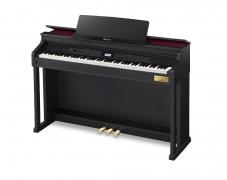 Цифровое фортепиано Casio Celviano AP-710BK