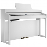 Электропиано ROLAND HP702WH+KSH704/2WH
