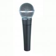Микрофоны динамические SHURE SM58LCE
