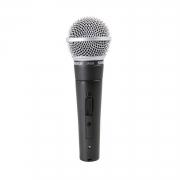 Микрофоны динамические SHURE SM58S