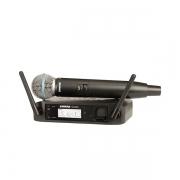 Радиосистемы вокальные SHURE GLXD24E/B58 Z2