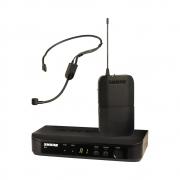 Радиосистемы с головным микрофоном SHURE BLX14E/P31 M17