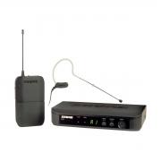 Радиосистемы с головным микрофоном SHURE BLX14RE/MX53 M17