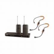 Радиосистемы с головным микрофоном SHURE BLX188E/SM31 M17