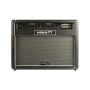 Комбо  для электро гитары HIWATT G100/1/12R