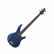 Бас-гитары 4-струнные YAMAHA TRBX174 DARK BLUE METALLIC